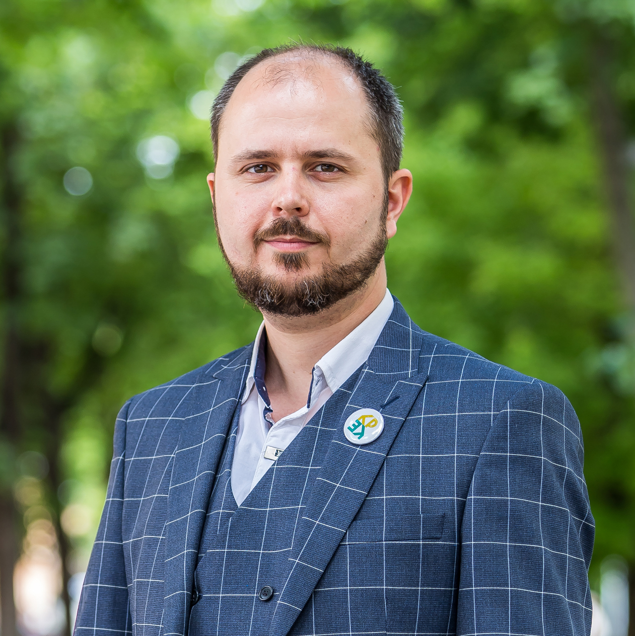 Mgr. Gabriel Eštok, PhD.
