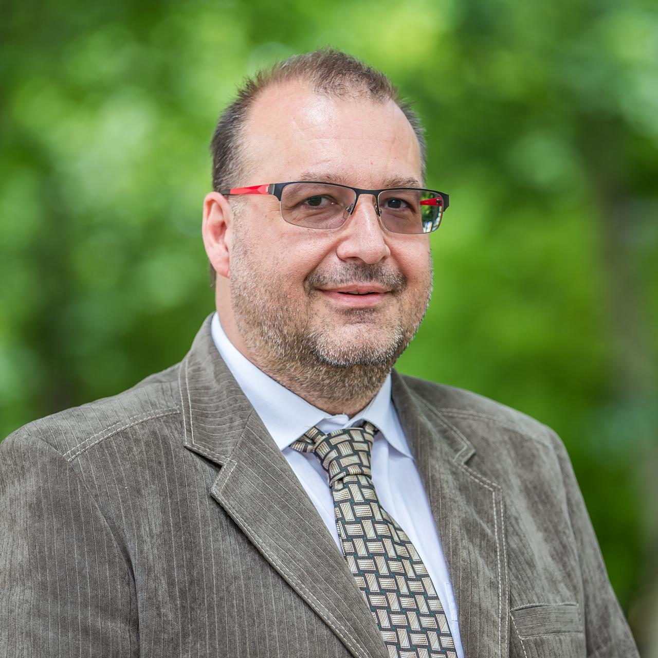 doc. PhDr. Tomáš Koziak, PhD.