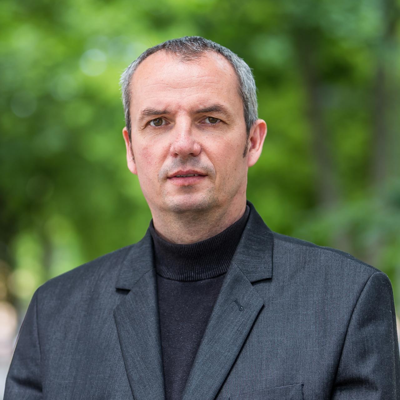 doc. PhDr. Daniel Dobiaš, PhD.